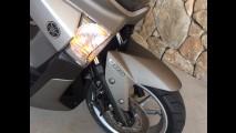 Yamaha lança scooter NMax 160 e naked MT-03 no Brasil - veja preços e como andam