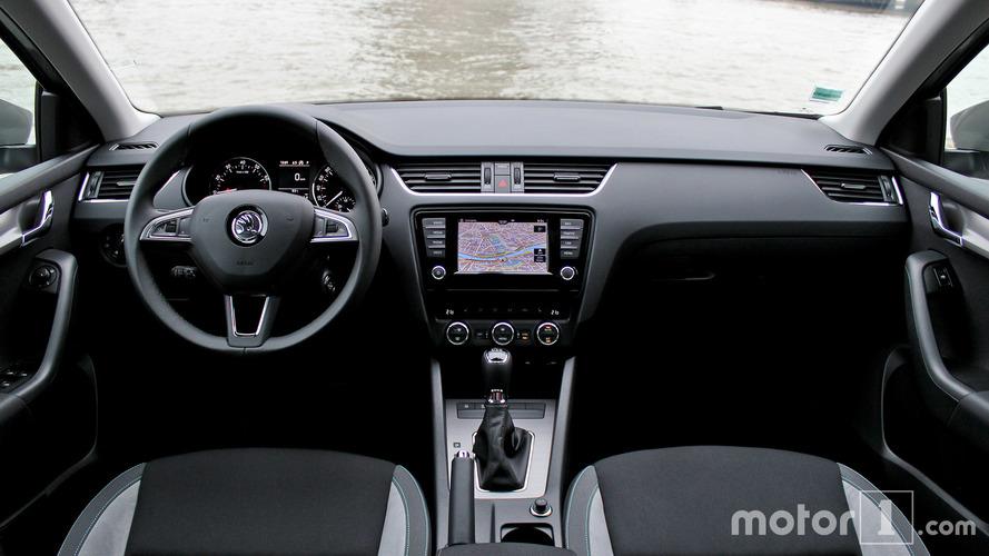 Essai Škoda Octavia Combi 2016