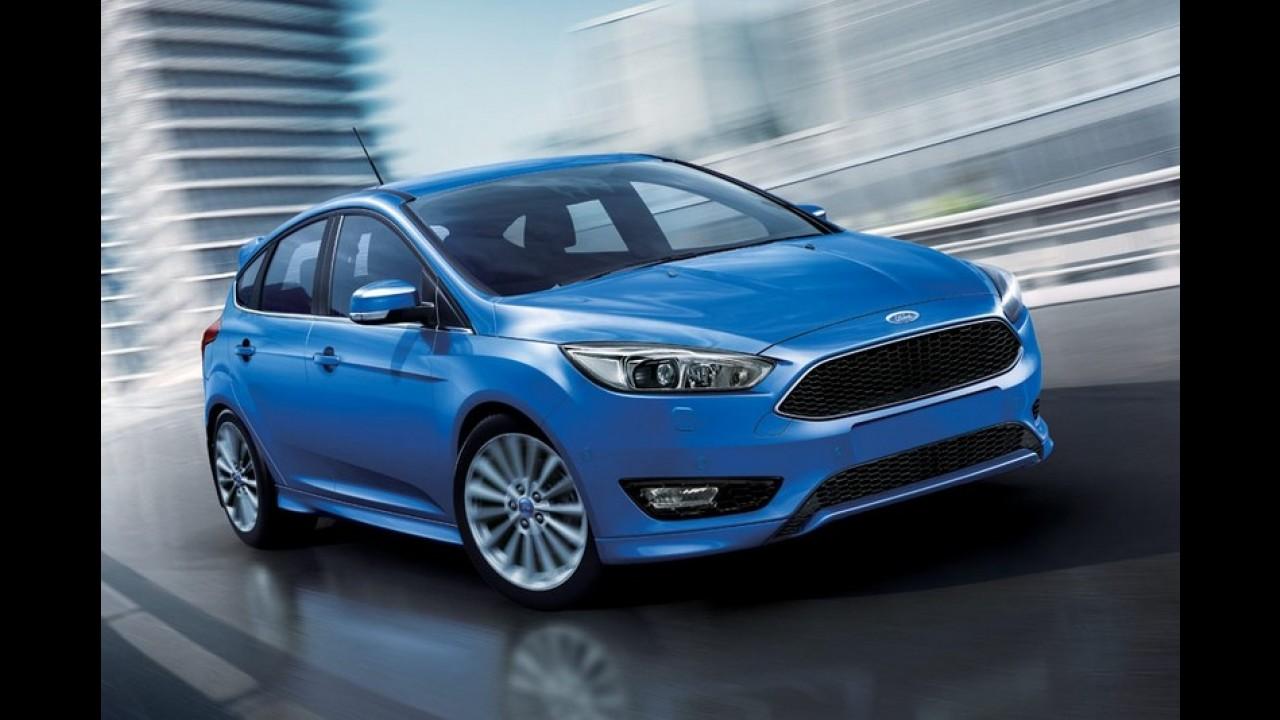 Ford vai fechar operações no Japão e na Indonésia por