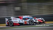WEC - Porsche s'impose à Shanghai
