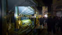 Fiat 500 by Paco Rabanne