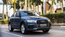 Audi Q3 1.4 Flex 2017