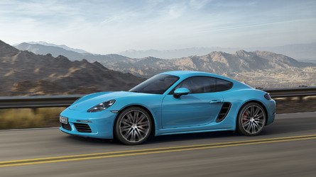 Porsche News and Reviews | Motor1.com