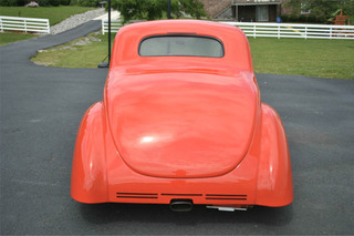 eBay Car of the Week: 1939 Ford Custom Coupe