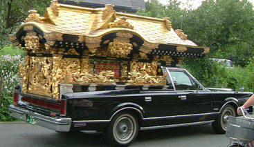 Deathwagons: 7 Kick Ass Hearses for Halloween