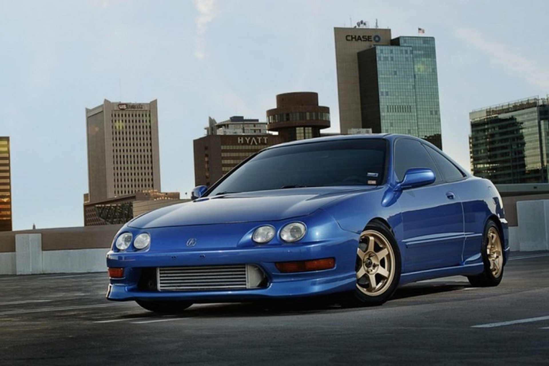 the performance-focused 2000 acura integra type r | motor1 photos