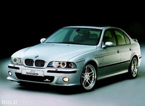 AC Schnitzer ACS5 BMW M5