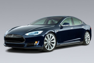 The 5 Green Cars That You Actually Want To Drive