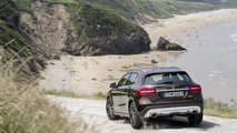 2014 Mercedes-Benz GLA 14.08.2013