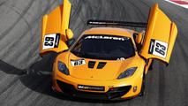 McLaren 12C GT Sprint 01.10.2013