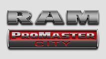 2015 Ram ProMaster City teaser image 02.12.2013