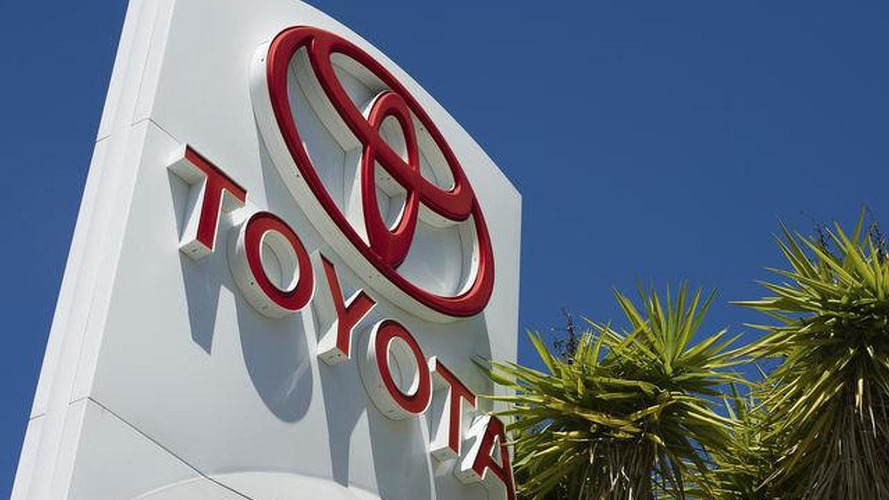 Toyota To Launch New Electric Car In China In 2020