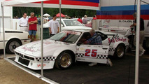 1981 IMSA GTO Champion Red Lobster M1