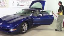 Last C5 Chevy Corvette Sale