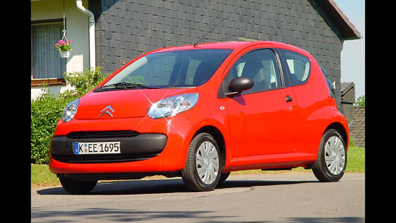 Citroën C1 1.0 Advance