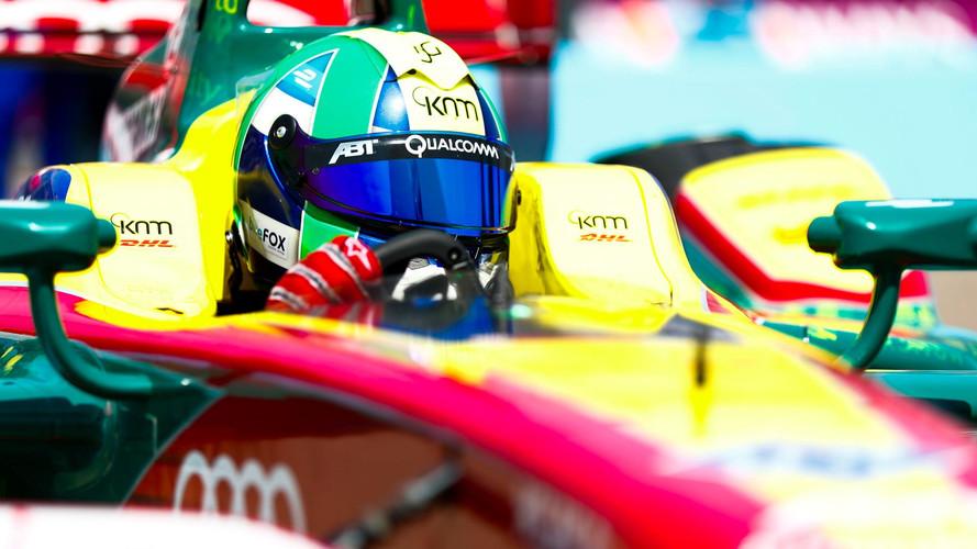 Audi competirá en la Fórmula E como equipo oficial en 2018