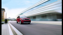 Range Rover Sport Limited Edition