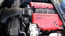 Corvette Z06 Black Edition by Geigercars