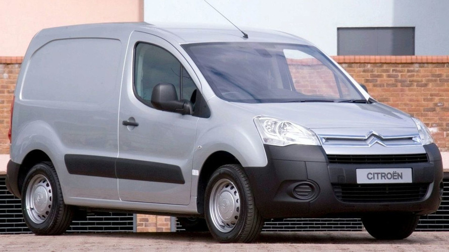 Citroen Berlingo to make World Debut at CV Show