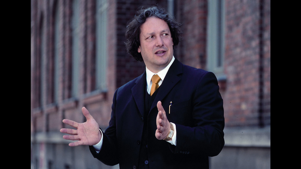 Professor Dr. Othmar Wickenheiser