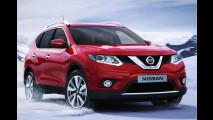 Nissan: Der neue X-Trail