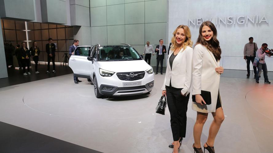 Yeni ürünü olmayan Opel, Cenevre fuarına katılmayacak