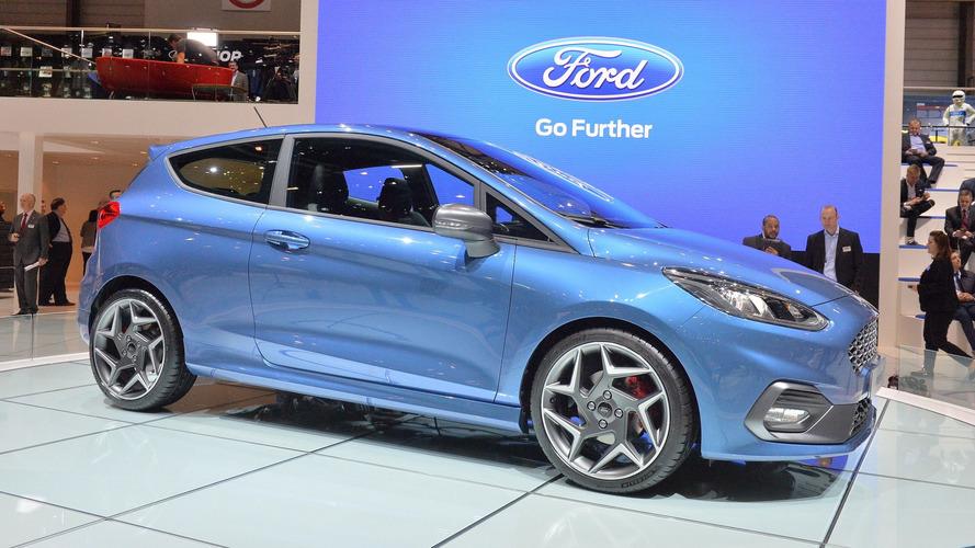 Ford va supprimer des milliers d'emplois dans le monde