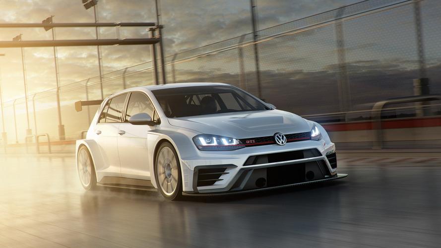 Volkswagen Golf GTI TCR güncellendi