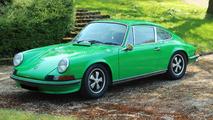Vente aux enchères Porsche à Paris
