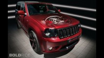 Vilner Jeep Grand Cherokee SRT600