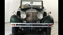 Rolls-Royce 40/50 Phantom II Cabriolet Hunting Car