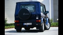 Mercedes-Benz G300