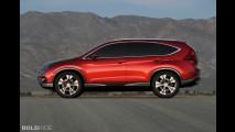 Honda CR-V Concept