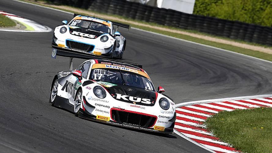 Wandel des Carrera Cup: Daher der Abschied aus der DTM