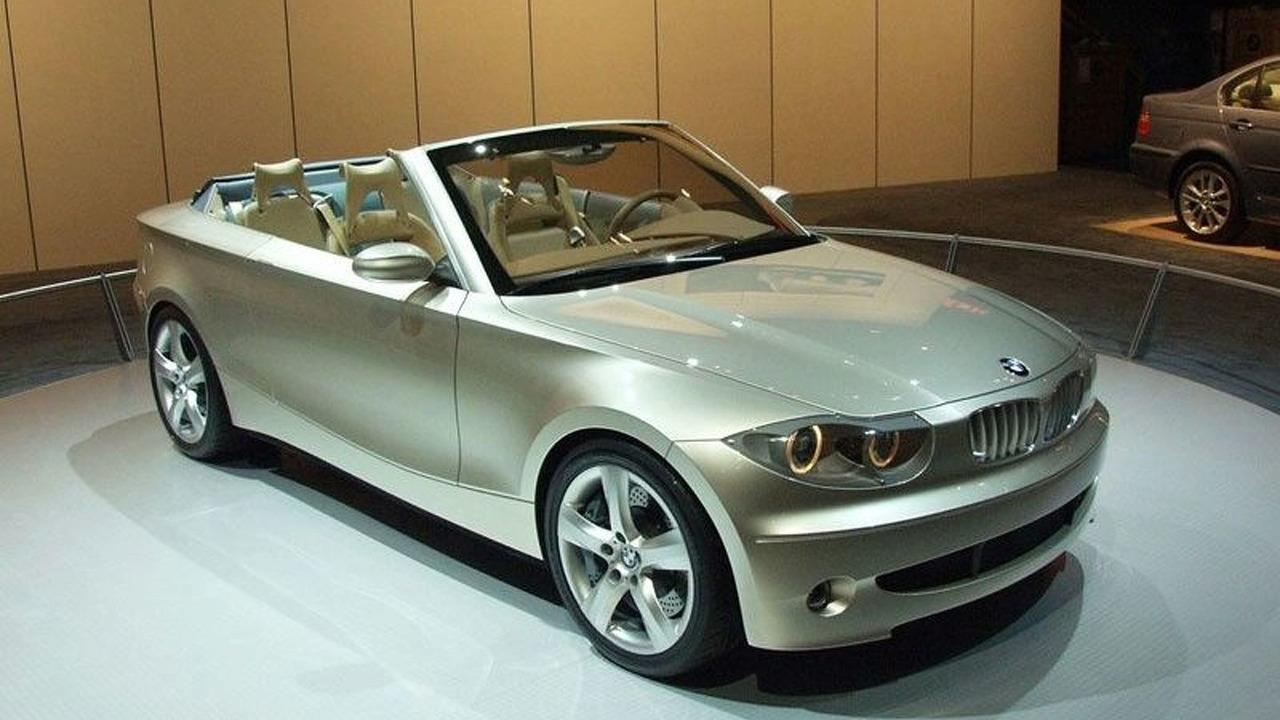 BMW CS1 Concept 2002