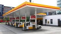 Postos de Combustíveis Shell
