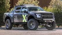Ford F-150 Raptor Xbox One X Edition