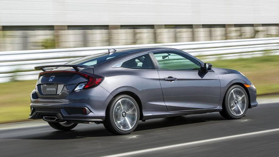 Primeiras Impressões - Honda Civic Si 2018 - O sopro que faltava