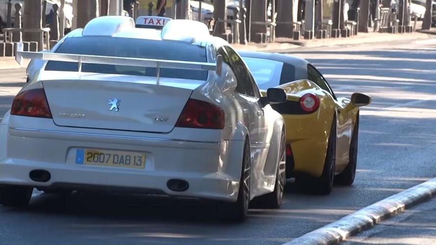 VIDÉOS - Au coeur du tournage de Taxi 5 à Marseille