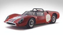 Last surviving Maserati Tipo 151 Finds New Home