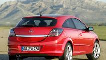 2007 Opel Astra GTC
