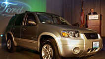2005 Ford Escape Hybrid - At Kansas City Assembly