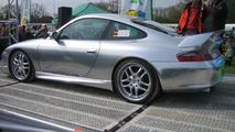 Auto-Expert Reveals Porsche 996 Flat Nose