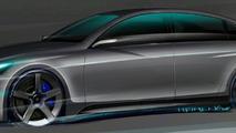 Five Axis Lexus GS 460
