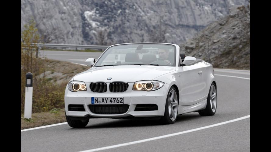 BMW Serie 2 e Serie 4: le nuove sportive di Monaco