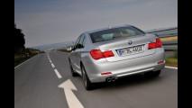 Nuova BMW Serie 7 - 730d
