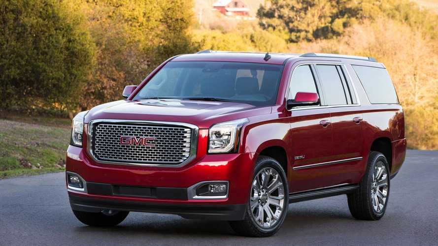 GMC considering a new flagship & Wrangler competitor