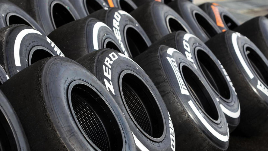 Drivers want better wet tyre after Bianchi crash