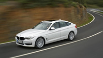 BMW 3-Series Gran Turismo Luxury Line