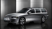 Volvo Celebrates 80th Anniversary